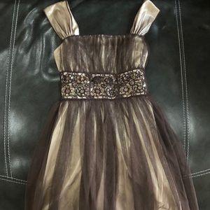 Girls Holiday Dress